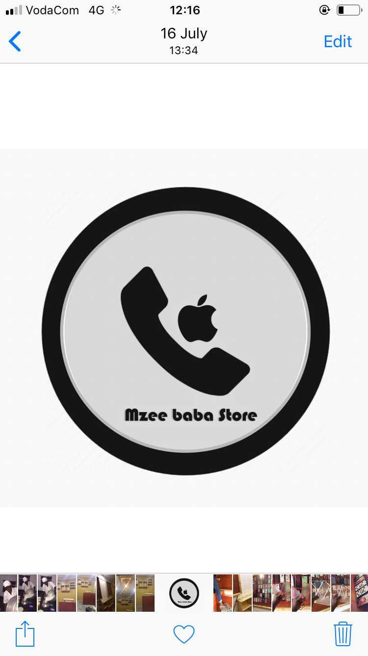 Mzee Shop